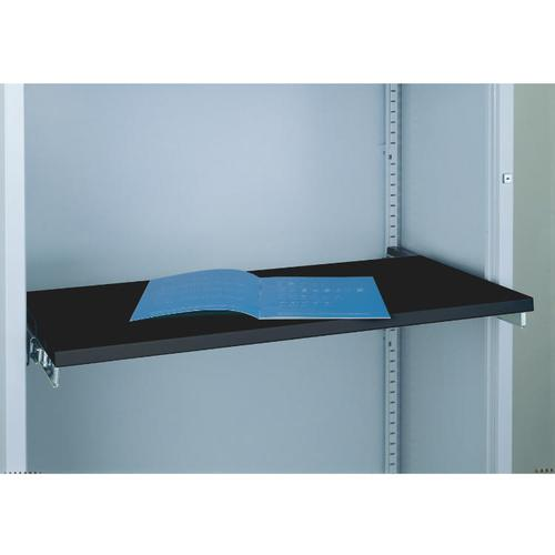 Qube by Bisley Roll Out Reference Shelf BS0023