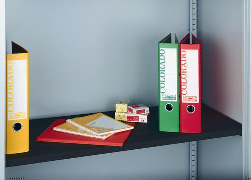 Qube by Bisley Multipurpose Shelf BS0021