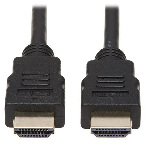 Tripp Lite HDMI Gold Digital Video Cable HDMI 6ft