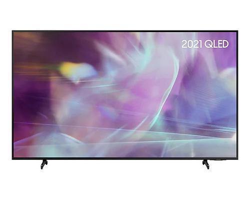 Samsung 43 Inch Q60A 3840 x 2160 Pixels Resolution QLED 4K Ultra HD HDR Smart TV 3xHDMI Ports 2xUSB Ports