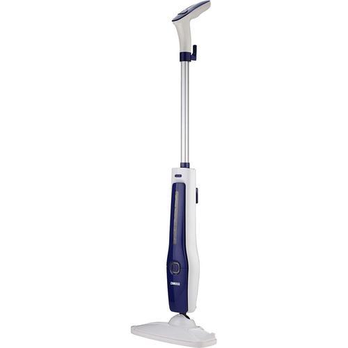 Zanussi ZSMZ6001UK Floor Steam Mop 1300w Blue White