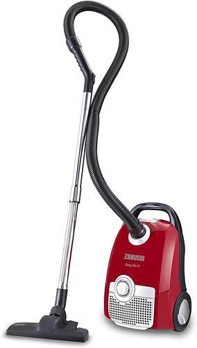 Zanussi ZAN5100RD 3L Vacuum Cleaner