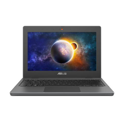 ASUS BR1100CKA GJ0289RA 3Y 11.6 Inch Notebook Celeron N4500 4GB 64GB eMMC WiFi 5 802.11ac Intel UHD Graphics Windows 10 Pro Grey