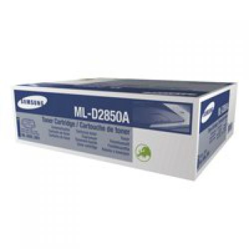 Image for Samsung ML D2850A Black Toner Cartridge