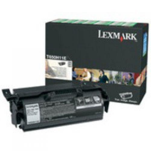 Lexmark T650H11E Black Toner 25K