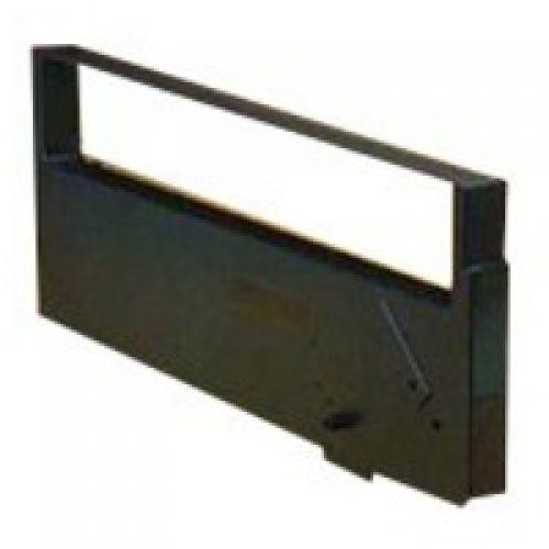 Tally Ribbon Cassette Fabric Nylon Black Pack 4 Code 8029405