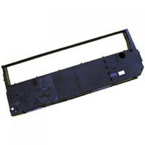 Tally Fabric Printer Ribbon Black Code 062471