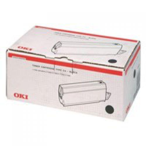 OKI 44318606 Magenta Toner 11.5K