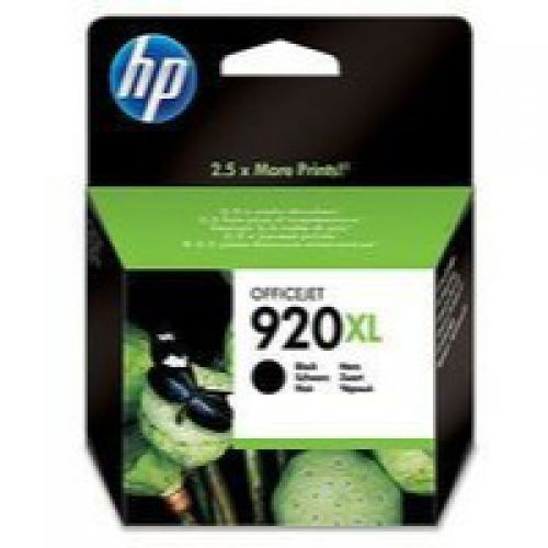 HP CD975AE 920XL Black Ink 32ml
