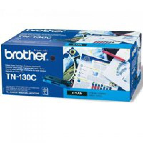 Brother TN130C Cyan Toner 1.5K