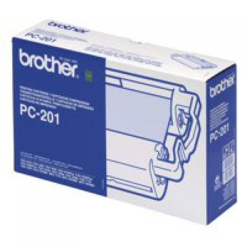 Brother PC201 Thermal Transfer Ribbon 420