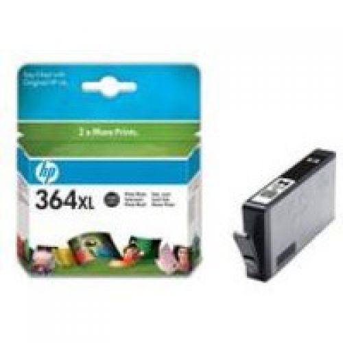 HP CB322E 364XL Photo Black Ink 7ml