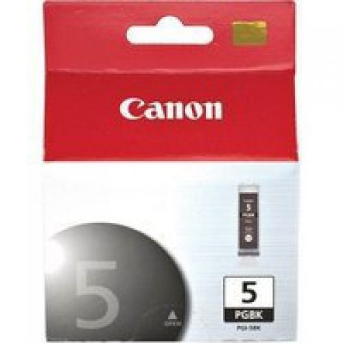 Canon 0628B001 PGI5 Black Ink 26ml