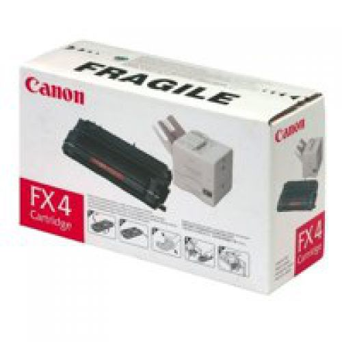 Canon E30 Black Toner Cartridge 1491A003