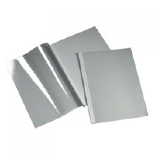 Fellowes 3mm Thermal Binding Covers PK100