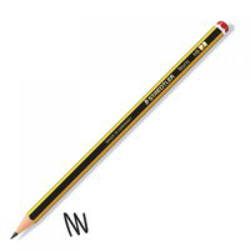 Staedtler Noris HB Pencil 2mm Lead PK12