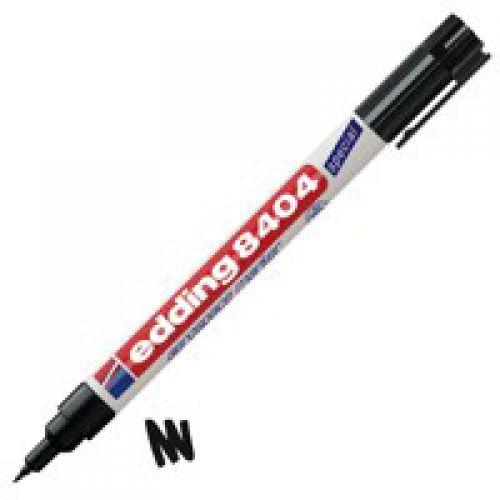 Edding 8404 Aerospace Perm Marker Bullet Tip 0.75mm PK10