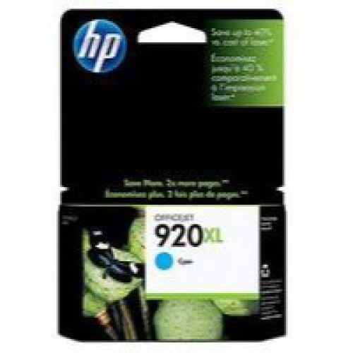 HP CD972AE 920XL Cyan Ink 8ml