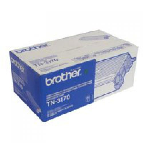 Brother TN3170 Black Toner 7K