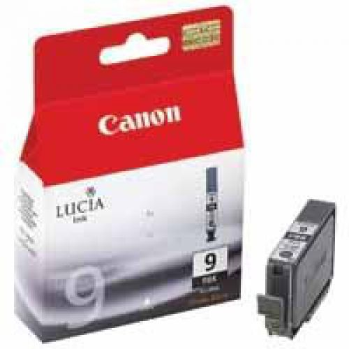 Canon 1034B001 PGI9 Photo Black Ink 14ml