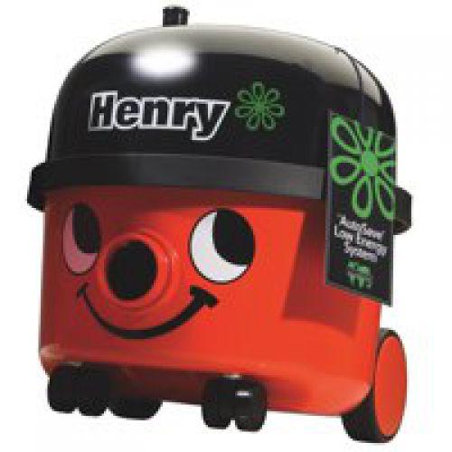 Henry Vacuum Cleaner 240v