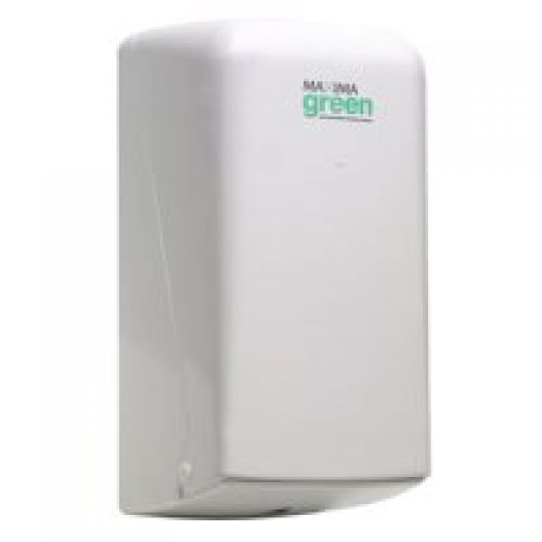 Bulk Pack Toilet Dispenser White Code MON119