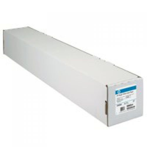 HP C6036A Bright White Paper Roll 914mm x 45m