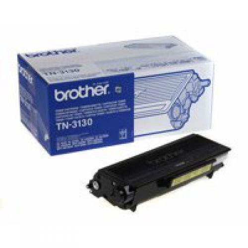 Brother TN3130 Black Toner 3.5K