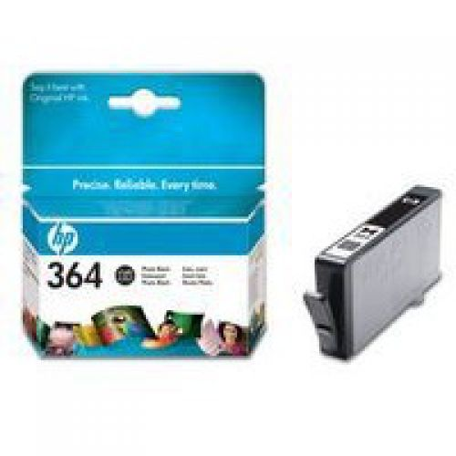 HP CB317E 364 Photo Black Ink 3ml