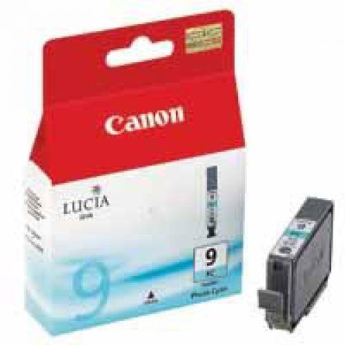 Canon 1038B001 PGI9 Photo Cyan Ink 14ml