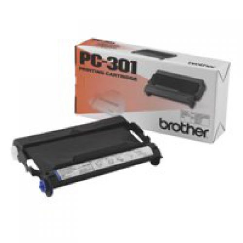 Brother PC301 Thermal Transfer Ribbon 235
