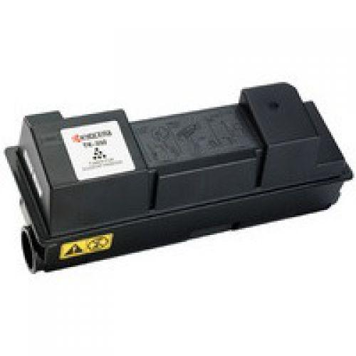 Kyocera 1T02LX0NLC TK350 Black Toner 15K