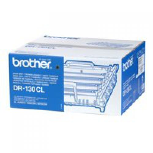 Brother DR130CL Colour Drum Kit 17K