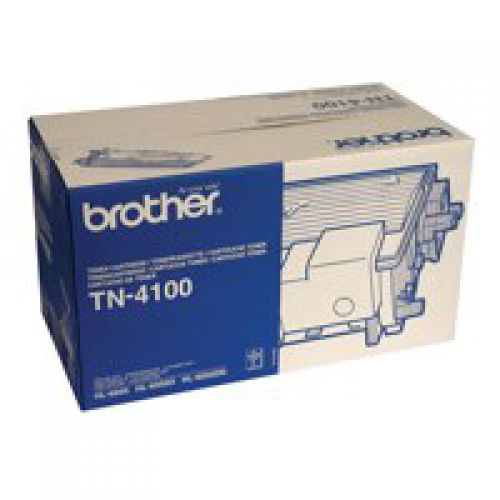Brother TN4100 Black Toner 7.5K