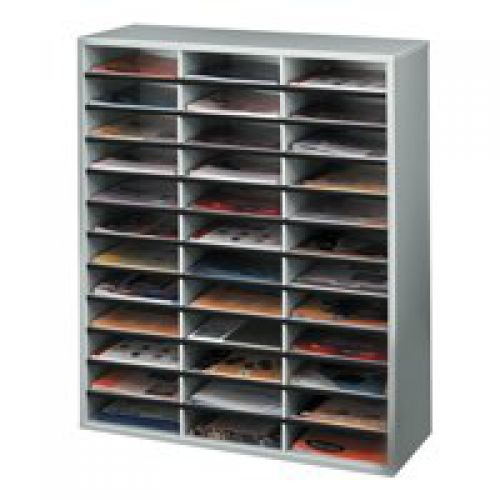 Fellowes Literature Organiser 36 Compartments