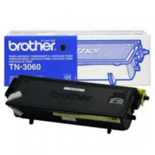 Brother TN3060 Black Toner 6.7K