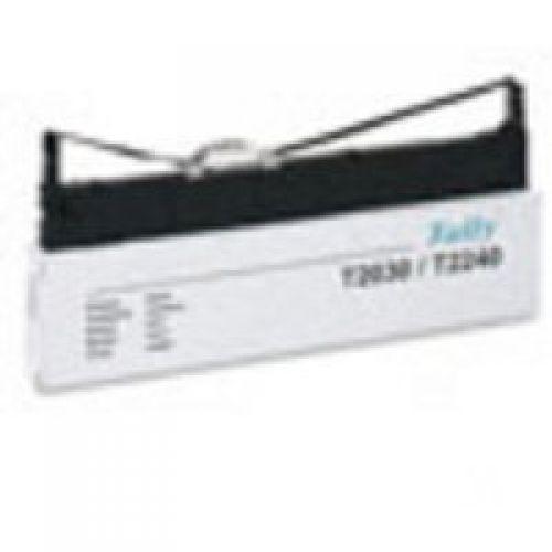Tally T2030 Black Fabric Printer Ribbon Code 044829