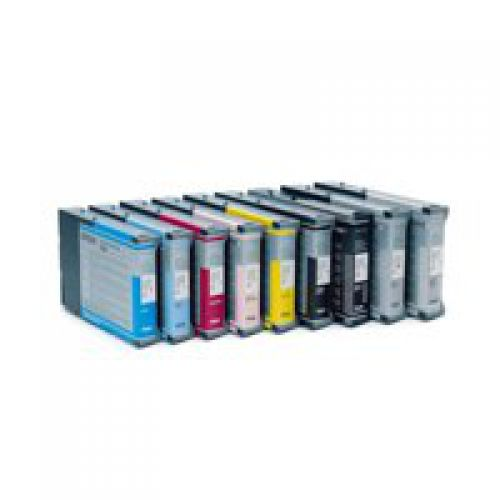 Epson Stylus Pro 4800/4880 Cyan 110ml