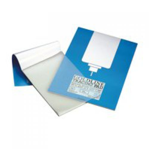 Goldline Popular Tracing Pad 63gsm 50 Sheets A3 Code GPT2A3