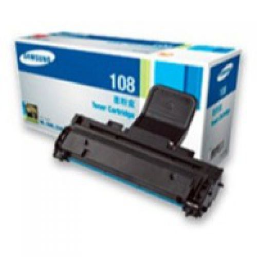 Samsung MLT D1082S Black Toner 1.5K