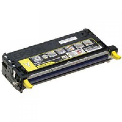Epson C13S051162 1162 Yellow Toner 2K