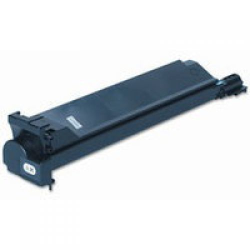 Konica Minolta 8938621 Black Toner 15K