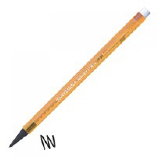 Paper Mate Non Stop Mechanical Pencil HB 0.7mm Amber PK12