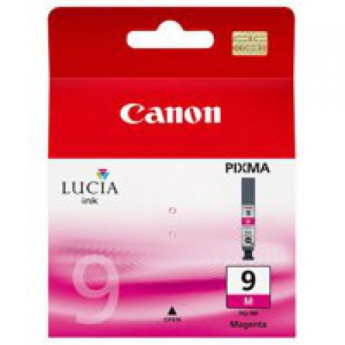 Canon 1036B001 PGI9 Magenta Ink 14ml
