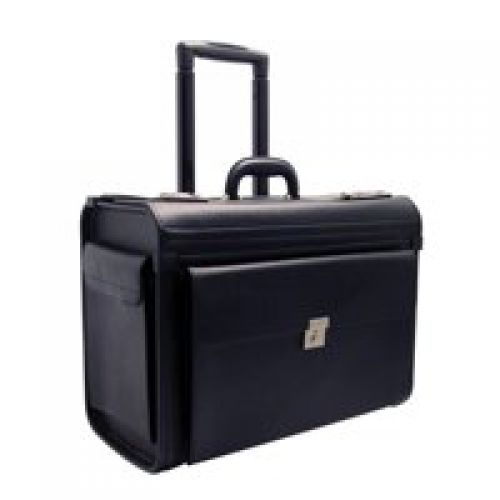Monolith Wheeled Pilot Trolley Case