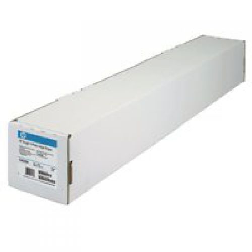 HP C6035A Bright White Paper Roll 610mm x 45.7m