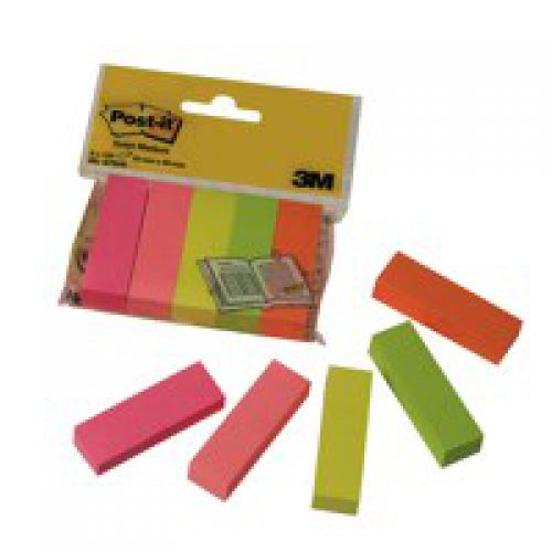 Post-it Notes Markers Assorted 670-5