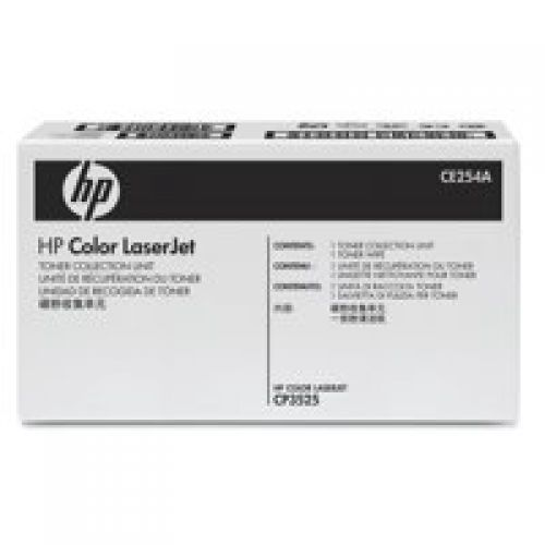 HP CP254A Waste Toner Box 36K