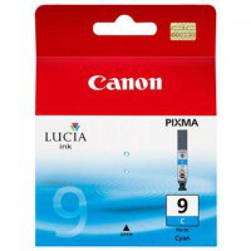 Canon 1035B001 PGI9 Cyan Ink 14ml