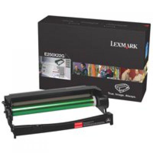 Lexmark E250/E350/E352/E450 Photoconductor Kit E250X22G
